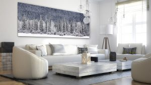 Sean Schuster Fine Art Photography Canada | Arctic-Frost