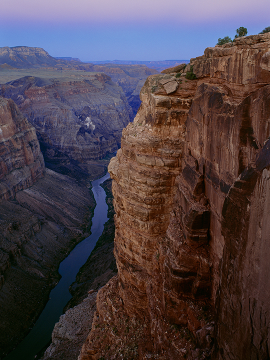 Canyon of Gold