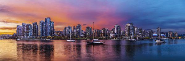 Sean Schuster Fine Art Photography Canada | City-of-Colour-Sean-Schuster