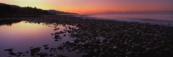 Sean Schuster Fine Art Photography Canada | Divided-Shores