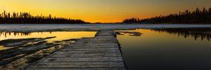 Sean Schuster Fine Art Photography Canada | Into-The-Light
