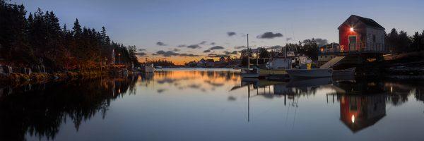 Sean Schuster Fine Art Photography Canada | Morning-Spirit-Website