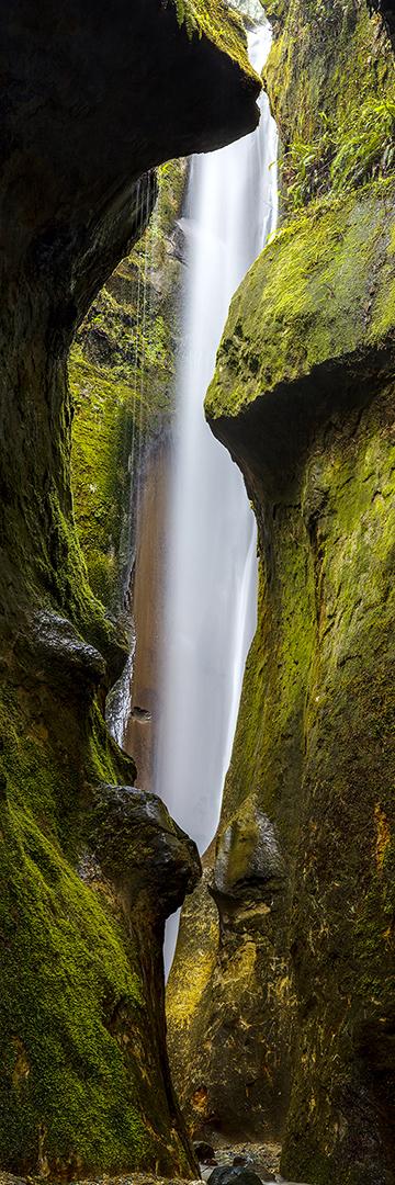 Sean Schuster Fine Art Photography Canada | Sacred-Falls