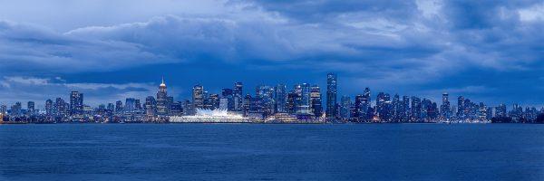 Sean Schuster Fine Art Photography Canada | Stormy-Nights