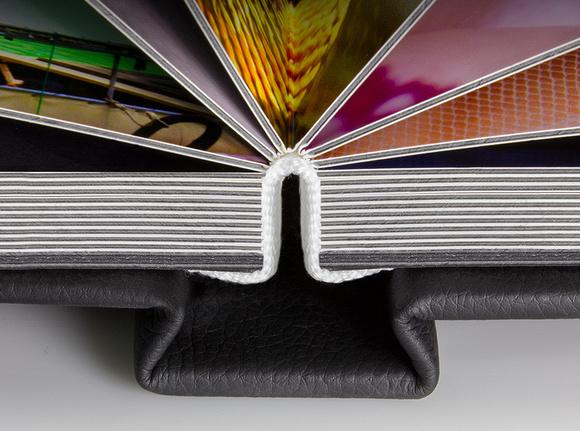 Sean Schuster Fine Art Photography Canada | The-Big-Book