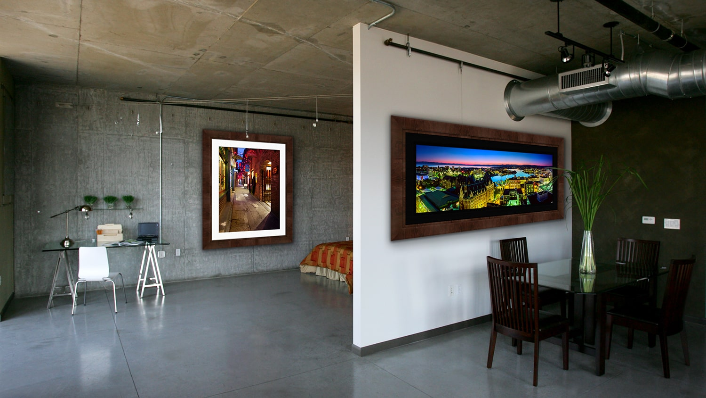 Sean Schuster Fine Art Photography Canada | Three-Fan-Tan-Alley