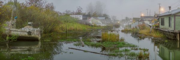 Sean Schuster Fine Art Photography Canada | What-Once-Was