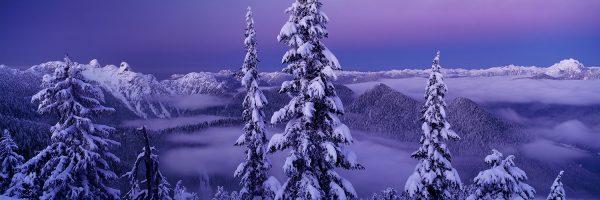 Sean Schuster Fine Art Photography Canada | Winter-Wonderland