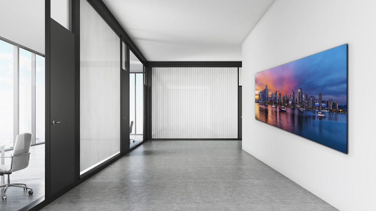 Sean Schuster Fine Art Photography Canada | City-of-Colour-