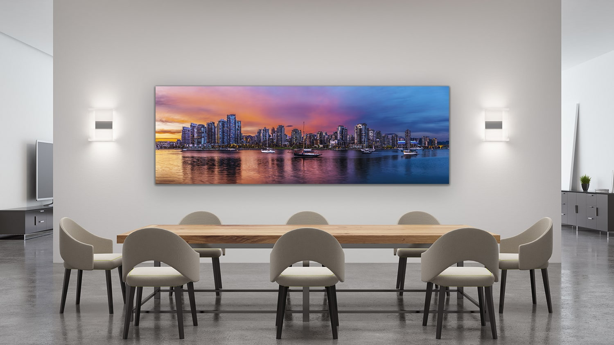 Sean Schuster Fine Art Photography Canada | City-of-Colour
