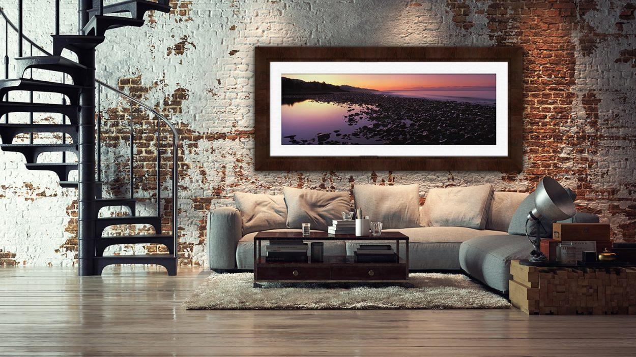 Sean Schuster Fine Art Photography Canada   Divided-Shores