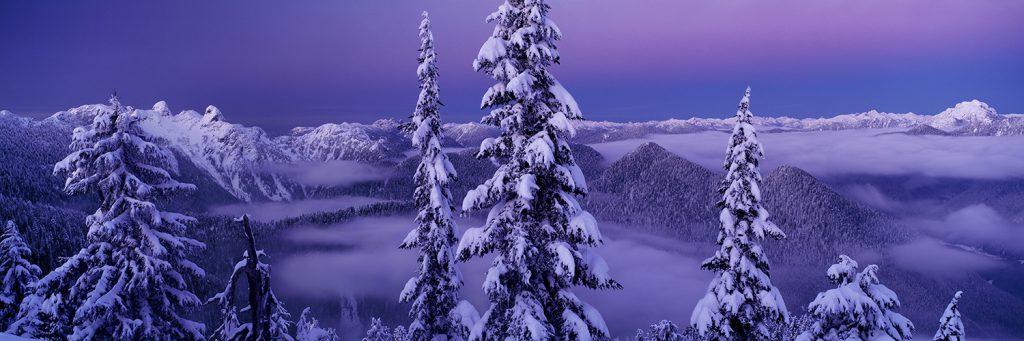 Sean Schuster Fine Art Photography Canada   Winter-Wonderland