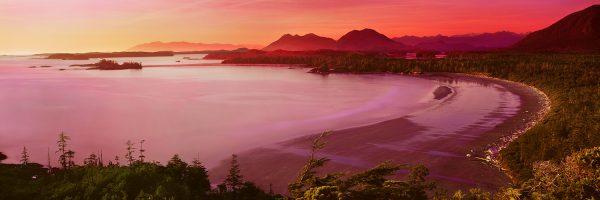 Sean Schuster Fine Art Photography Canada | Pacific Shores